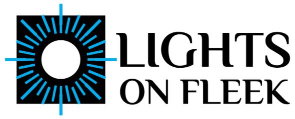 Lights On Fleek Logo