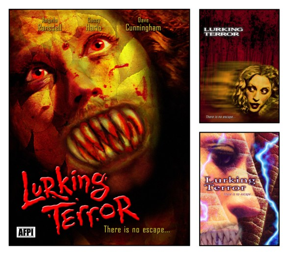 Lurking Terror Sell Sheets