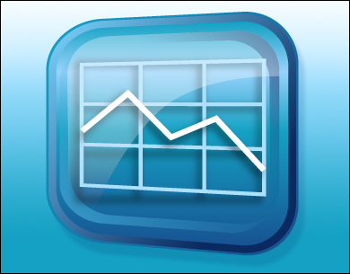 Graph Button Design