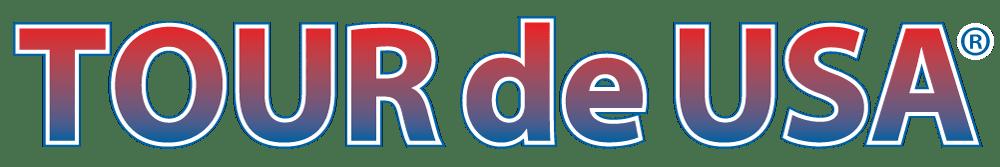 Tour de USA logo