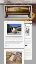 VeneerArtist.com website design