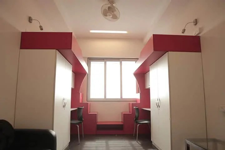 DSIMS Womens Hostel