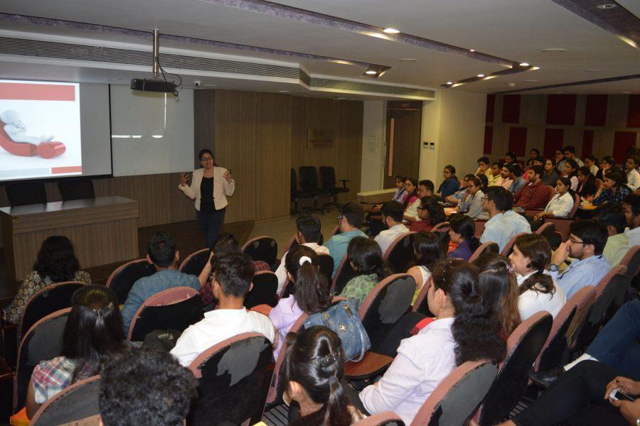 Anti Sexual Harassment Seminar image (2)