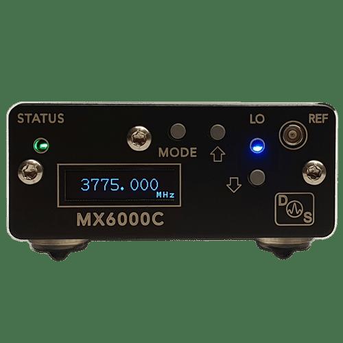 MX6000 RF Mixer