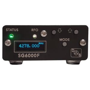 SG6000F Puresine Generator