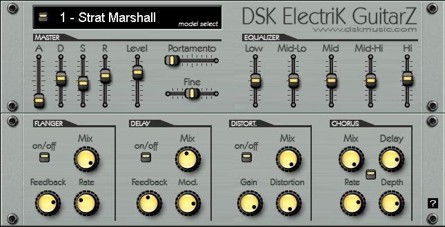free vst download dsk electrik guitarz dsk music. Black Bedroom Furniture Sets. Home Design Ideas