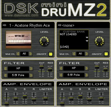 free vst download dsk mini drumz 2 dsk music. Black Bedroom Furniture Sets. Home Design Ideas