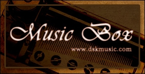 DSK Music Box