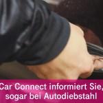 CarConnect macht das Auto zum rollenden HotSpot mit 10 GB Inklusivvolumen