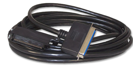Rj 21 25 Pair Amphenol Cable 15 Feet