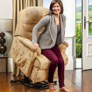 Rise & Recline Chairs