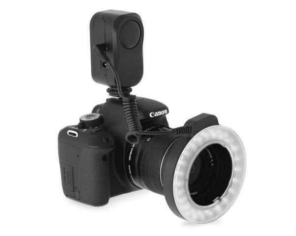 ChromoInc Ring Lighting dslrphotopixel