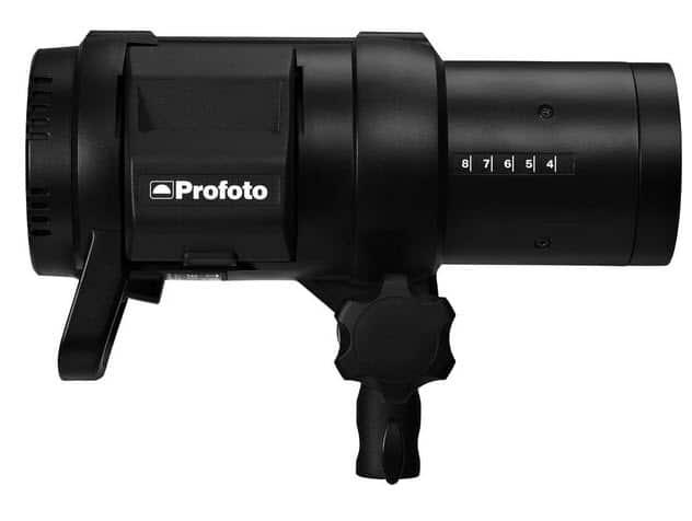 ProfotoB1X DslrPhotoPixel 1