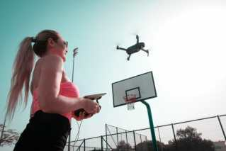 Top 10 Best Drones for Photography