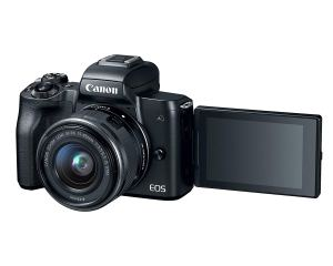 Canon EOS M50 Review in 2019