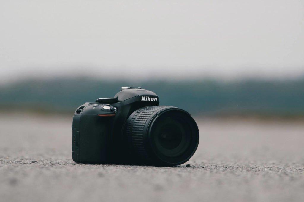 Best camera for travel vlogging