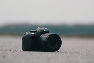 dslr Camera for Travel