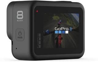 GoPro vlogging Setup