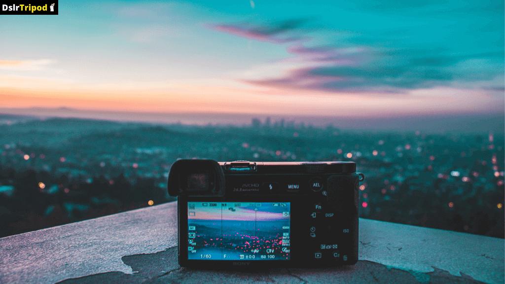 Best Vlogging Camera under 200