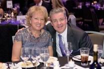 Lori and Brian Sather