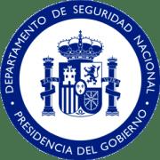 Escudo Oficial del Departamento de Seguridad Nacional