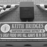 Keith Bridges BK18