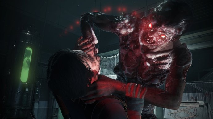 the evil within 2 screenshots