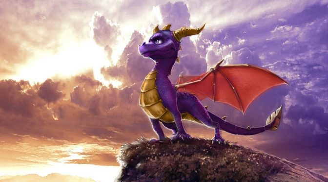 Image result for spyro the dragon
