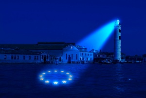 EU lighthouse