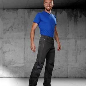 Ardon Soft. kalhoty PHANTOM pánské, černé
