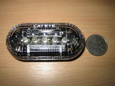 Cateye TL-LD150