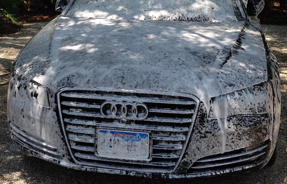DSSMobileDetailingSarasotaAudi Car Wash DSS Detailing - Audi car wash