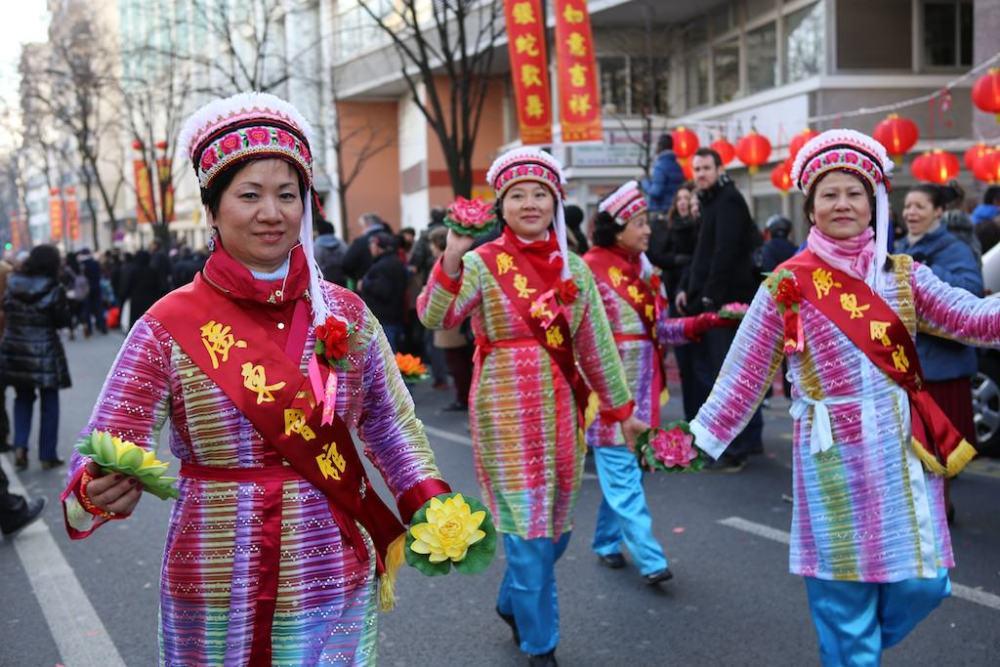 #12 Photo du Nouvel An Chinois 2013