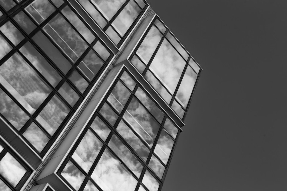 Photo: La Défense en 10 photos de ma composition!