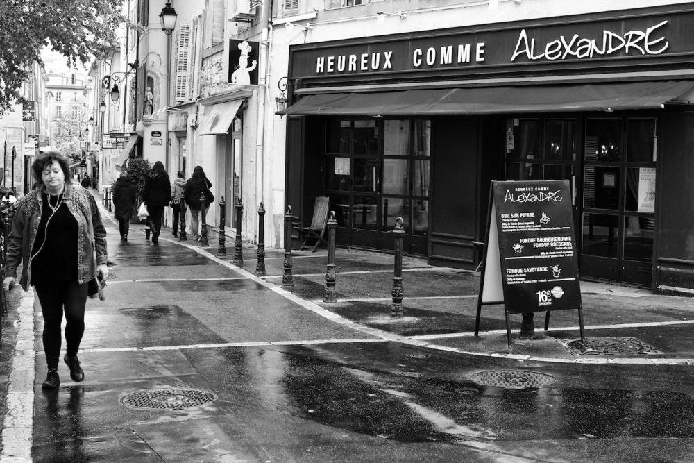 #03 Heureux comme Alexandre dans Aix