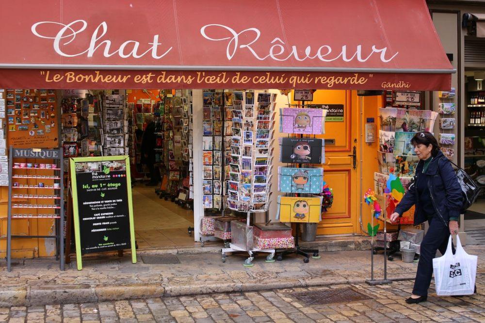 #09 Ghandi à Aix