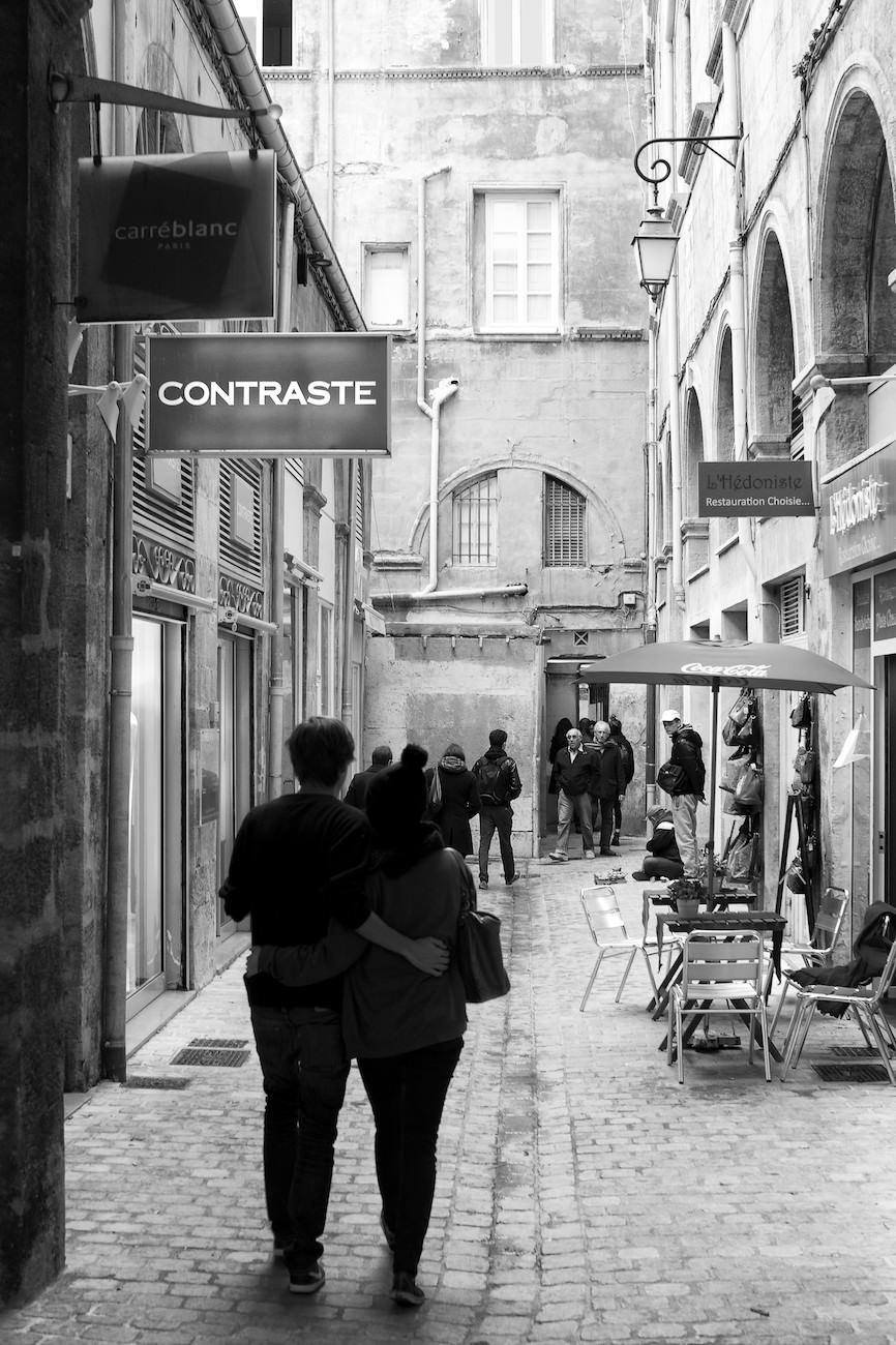 #05 Contraste au passage Hagard