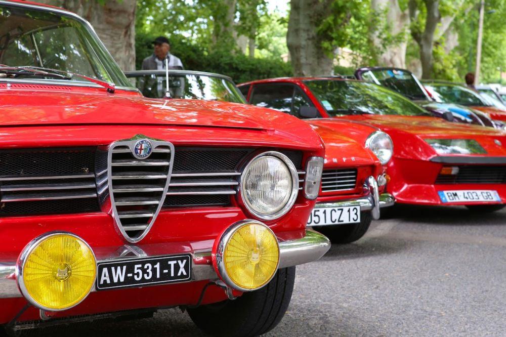 #01 Alfa Roméo