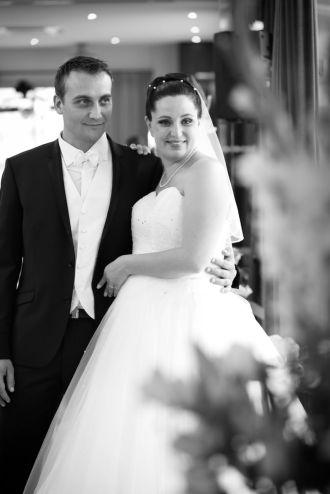 photo de couple La Baratonne