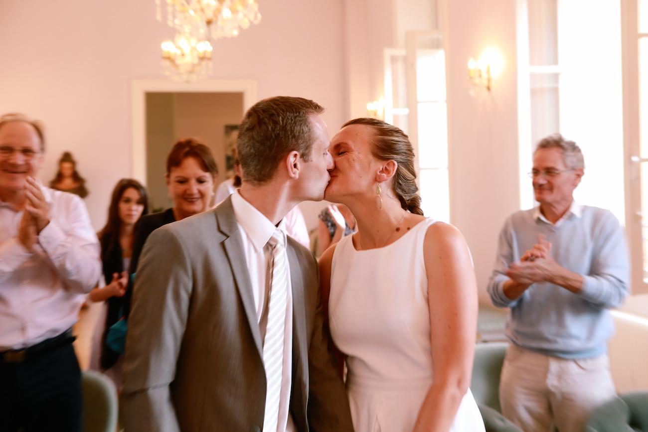 photo de mariage Ils ont dit OUI
