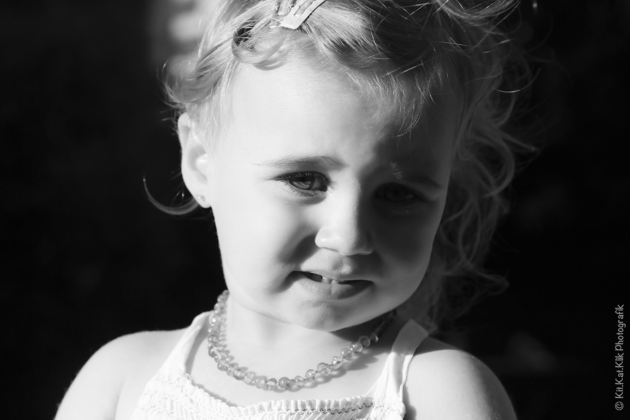 Photo d'enfant by © Kitkatklik