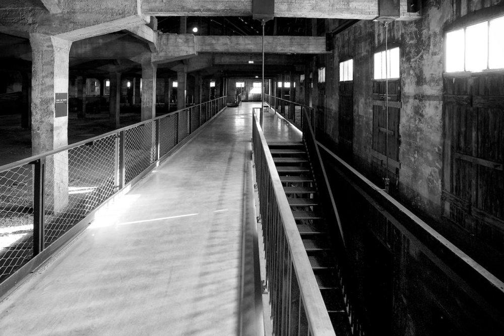 #05 Escalier du Camp