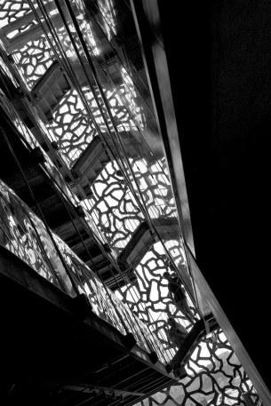 Architecture au 40mm