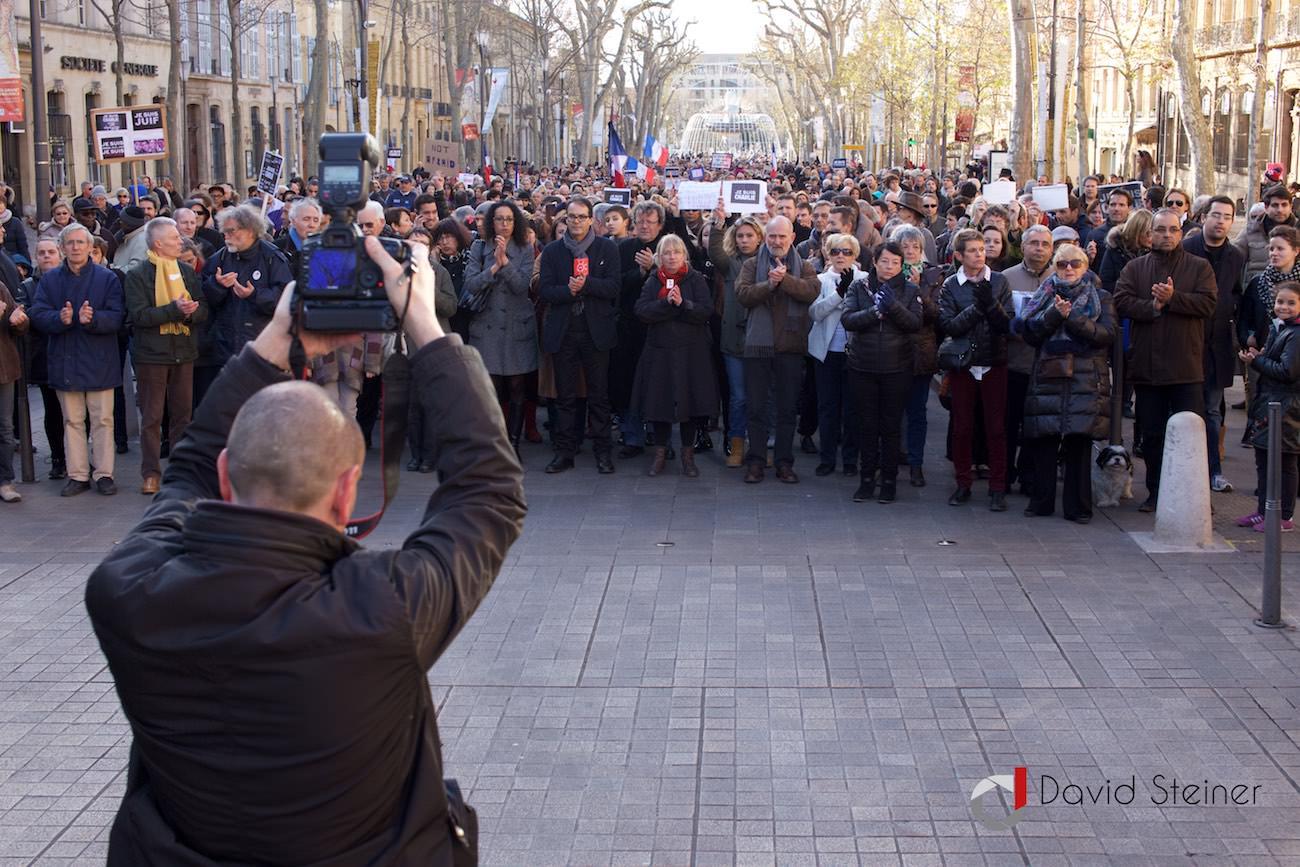 #39 Le photographe