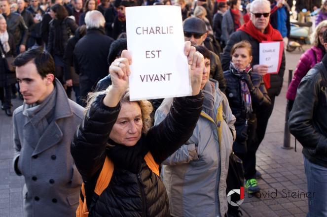 #48 Charlie est vivant