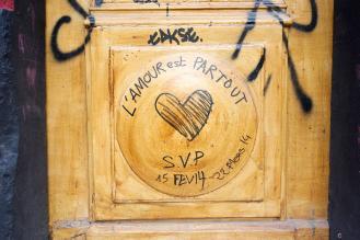 #40 L'amour est partout