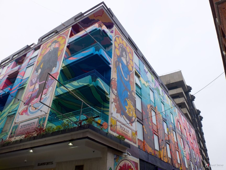 #43 Hotel