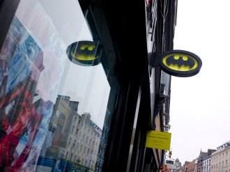 #41 Batman