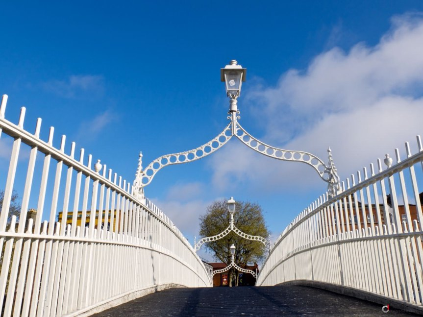#32 Ha Penny Bridge