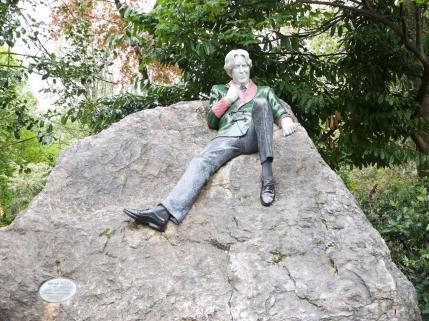 #07 Oscar Wilde